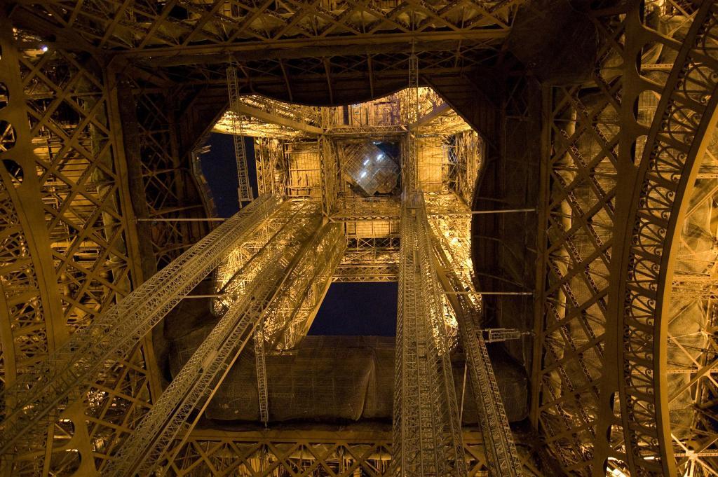 Stefano Pennarola - Ing. Eiffel - edizione 2014