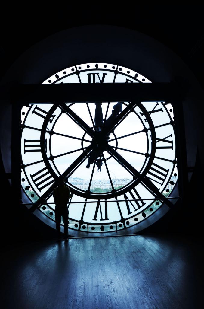 Caterina Serafini - L'uomo e il tempo - edizione 2015