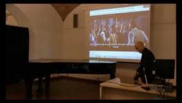 Embedded thumbnail for Stefano Canali - Cervelli, persone e valori. Filosofia per le scienze delle dipendenze