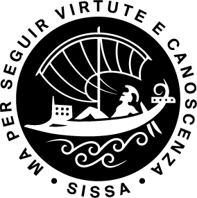 Risultato immagini per sissa logo